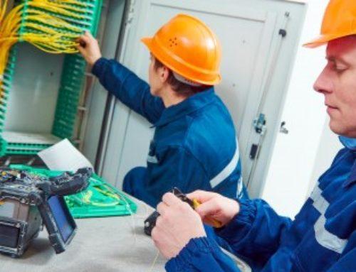 Accès internet très haut débit: la fibre optique gagne du terrain