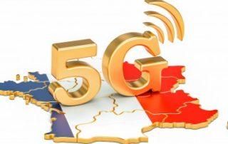5G: l'Arcep annonce le nouveau calendrier d'attribution des fréquences