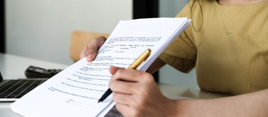 Contrat à temps partiel: des mentions obligatoires à respecter