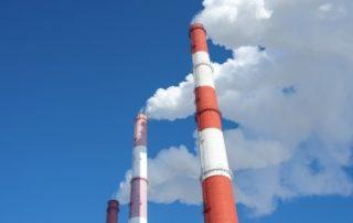 Activités polluantes: un acompte fiscal unique pour2020