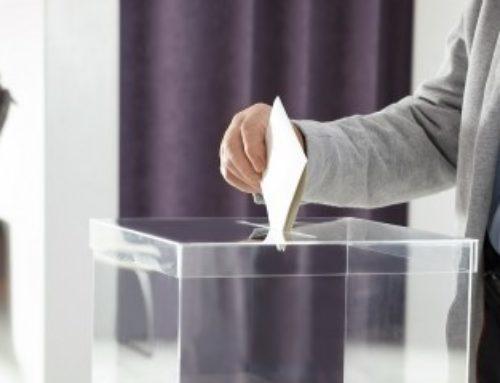 Les élections du CSE peuvent reprendre