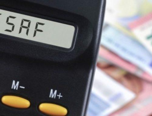 Le report du paiement des cotisations dues à l'Urssaf en juillet