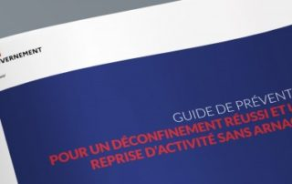 Cybersécurité et reprise d'activité: un guide de prévention pour les entreprises