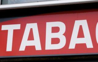 Report du service de paiement des impôts chez les buralistes