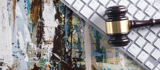 Le marché de l'art en ligne est en pleine mutation