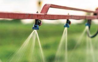 Agriculteurs: aide à l'achat de matériels d'application de produits phytosanitaires