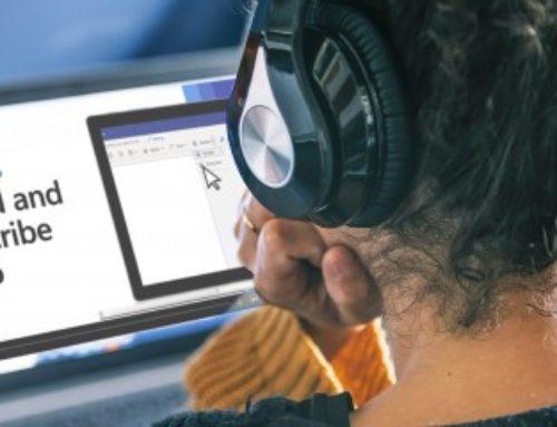 Suite Office: une nouvelle fonctionnalité de retranscription arrive dans Word