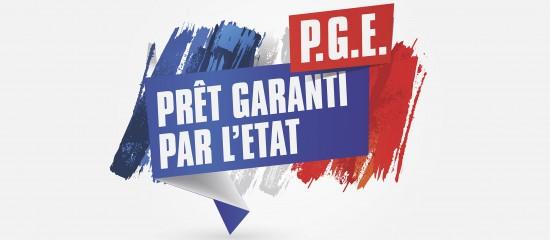 PGE: précisions sur les conditions de remboursement